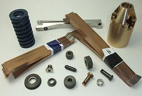 Wireline parts