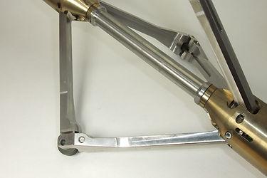Centralizer parts