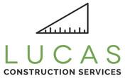 Lucas Contracting Services Logo  Master