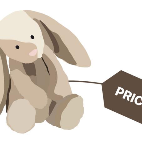 Guide de fixation des prix