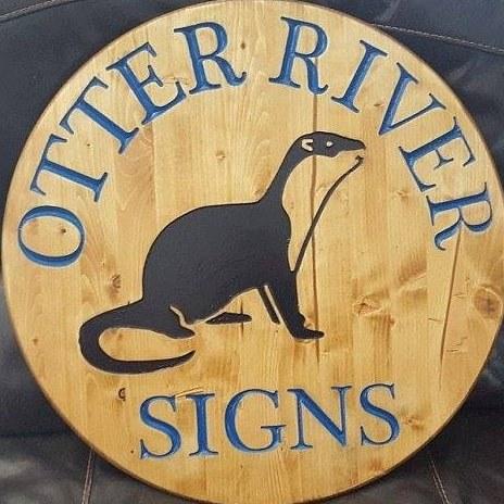 Otter River Logo