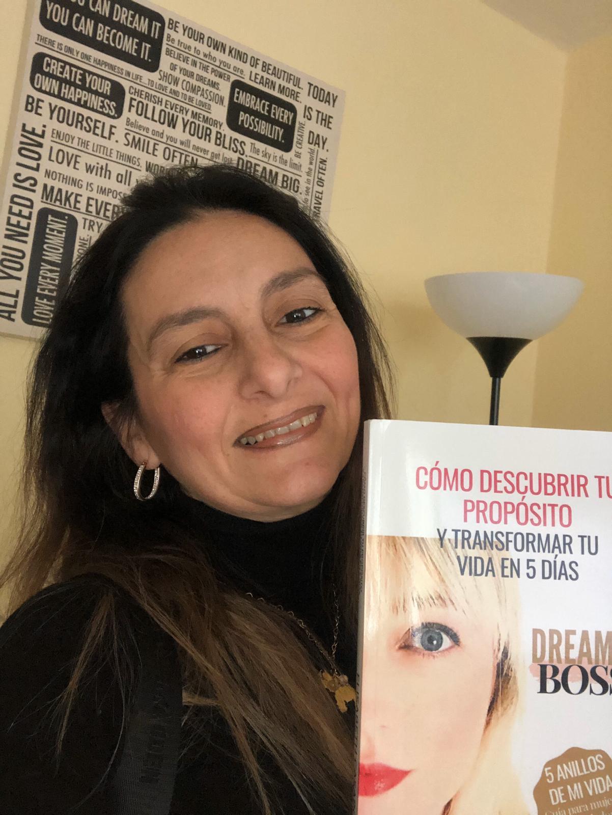 Liliana Torella psicologa