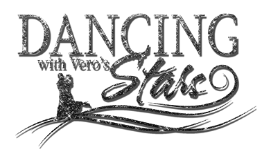Dancing with vero's stars