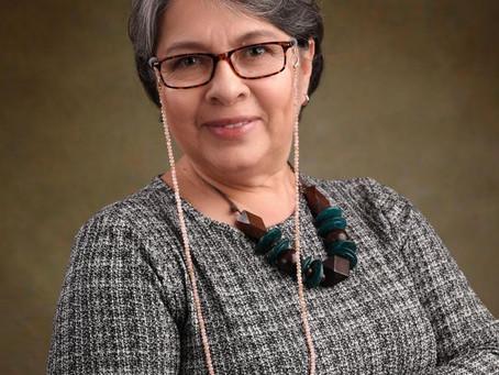 Esperanza para mujeres que están pasando por un tratamiento de cáncer con Betty Rodríguez