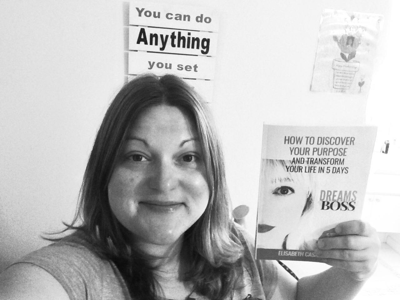 Libro para mujeres emprendedoras Dreams