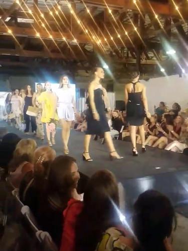 Fashion Show Vero Beach.MOV