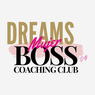 Coaching Club Mujeres Dreams Boss