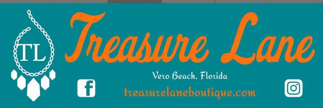 Boutique treasure lane Vero Beach fashio