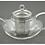 Thumbnail: Glass Tea Pot