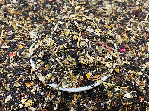 Black Raspberry Lavender