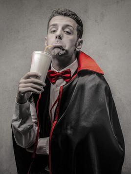 Vampire Elixir