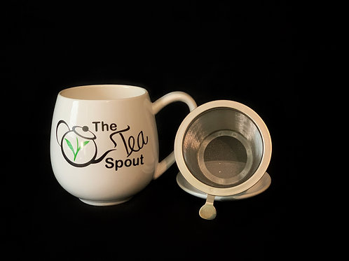 Personalized Steeping Mugs