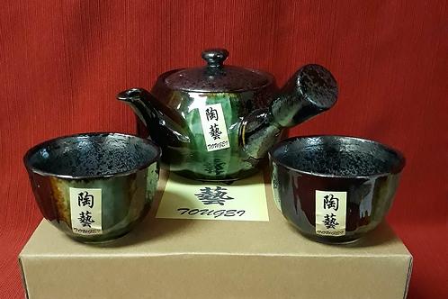Yokode No Kyusu