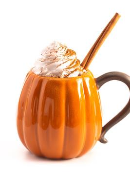 Pumpkin Spice Latte`