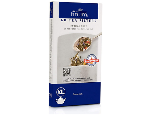 XL- Tea Pot Filters