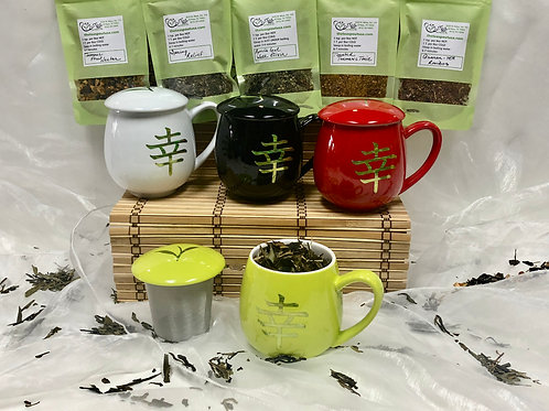 Quaran-TEA Kit
