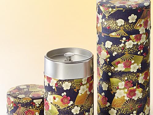 Japanese Silk Tins