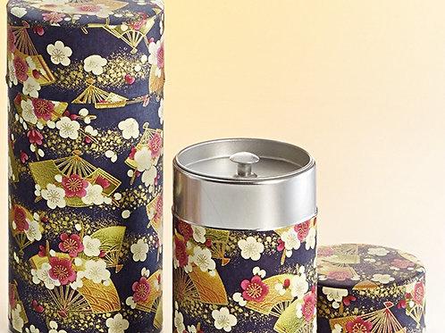 Japanese Silk- Fan Art