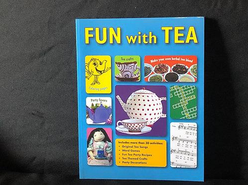 Fun with Tea