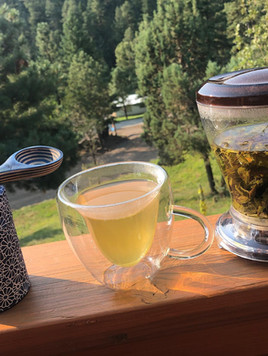 How to steep the perfect cuppa hot tea