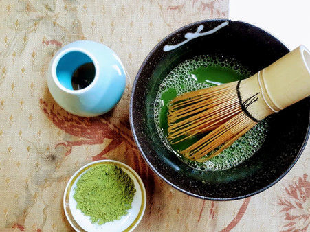 3 Things You Should Know Before Buying Matcha