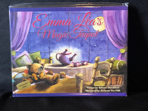 Emma Lea's Magic Teapot