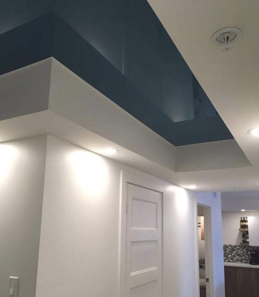 Protime Group PVC Ceiling Technology