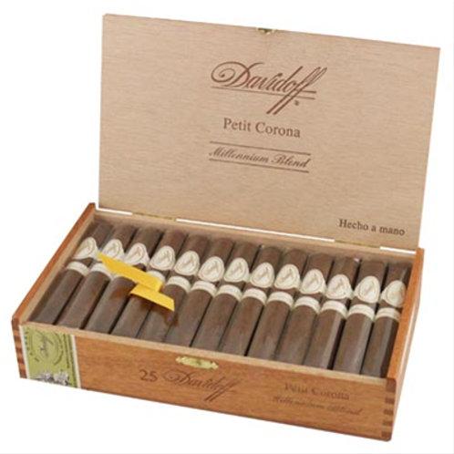 DAVIDOFF MILLENNIUM B PETIT CORONA (25 / Box)