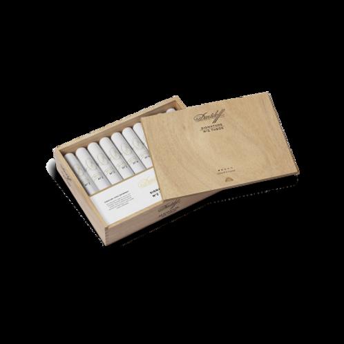 DAVIDOFF No. 2 (T/A) (20 / Box)