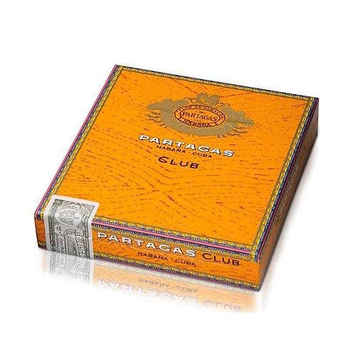 PARTAGAS CLUB 20 (20 / Pack) x 5s