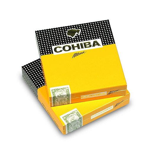 COHIBA MINI 20 (20 / Pack) x 5s