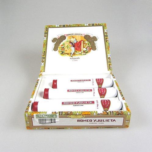 ROMEO Y JULIETA LOS TRES ROMEOS (T/A) ( 3 /Box)