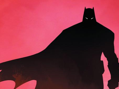 #SuperheroCasting Challenge: Batman