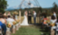 Rurup Farm, outdoor weddings, Yelm Wahington