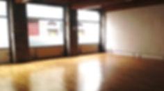 Photo salle de répétition 1 - Compagnie Le 8ème Sens