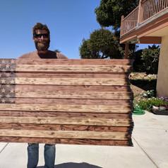 """6'X3"""" Flag"""