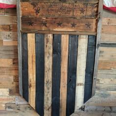 Army CAB Shield