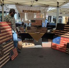 1775 Designs, San Diego artisan market.