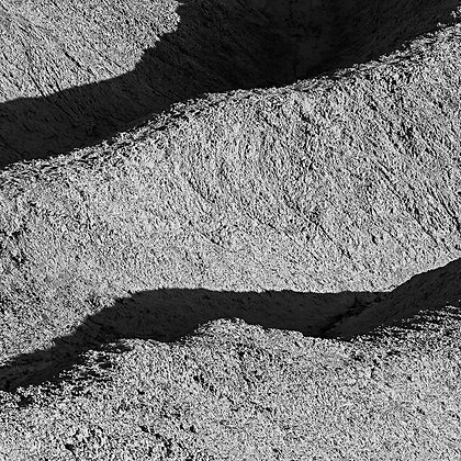 Light and Shadow... and Dirt