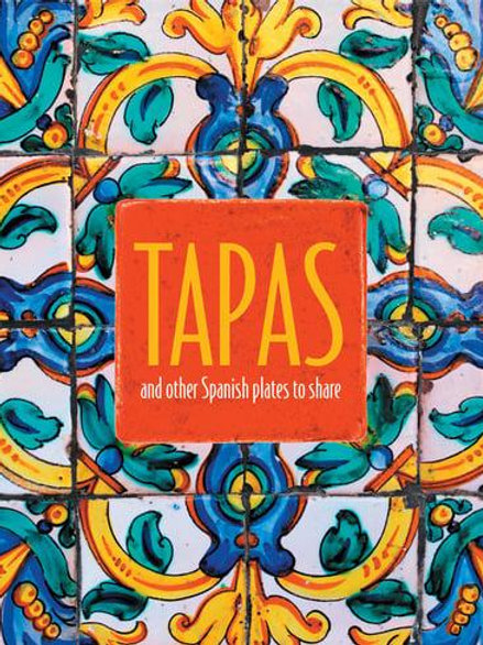 Tapas Book