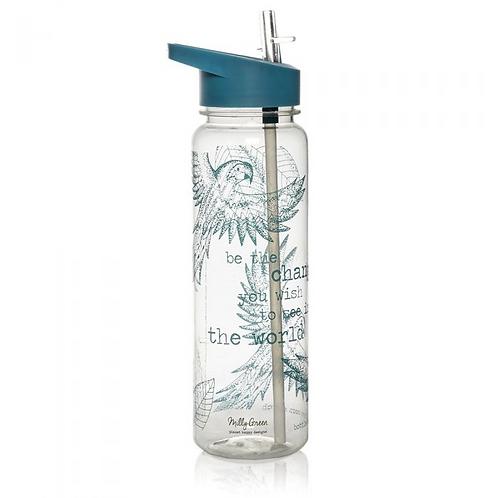 Milly Green Rainforest Water Bottle