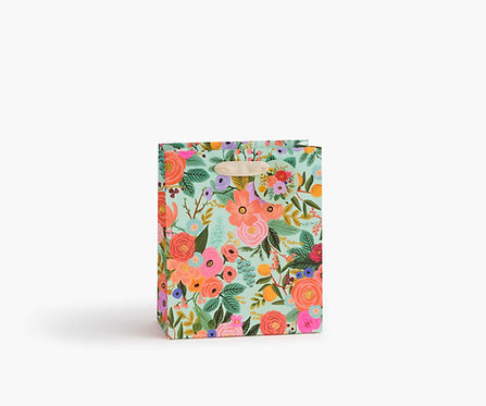 Garden Party Gift Bag Small