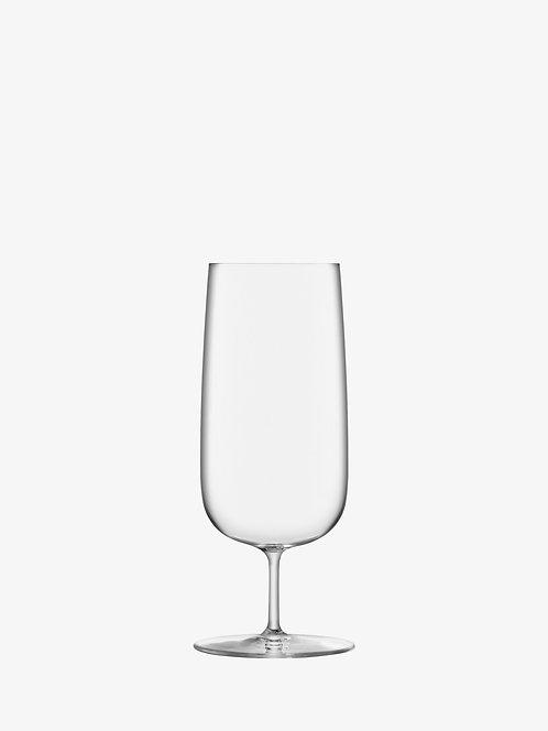 LSA Borough Pilsner Glass Set Of 4