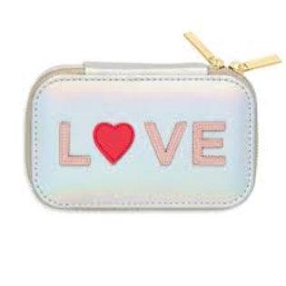 Estella Bartlett Small Jewellery Box Love