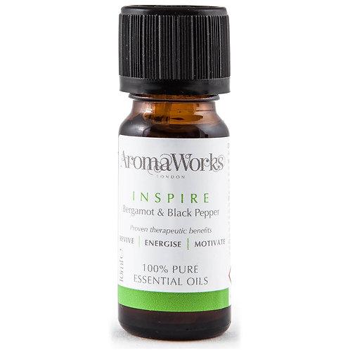 Aromaworks Essential Oil Inspire