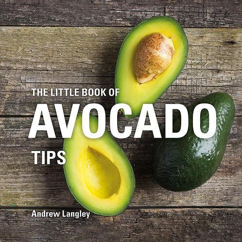 The Little Book Of Avocado Tips