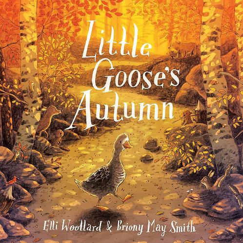 Little Gooses Autumn