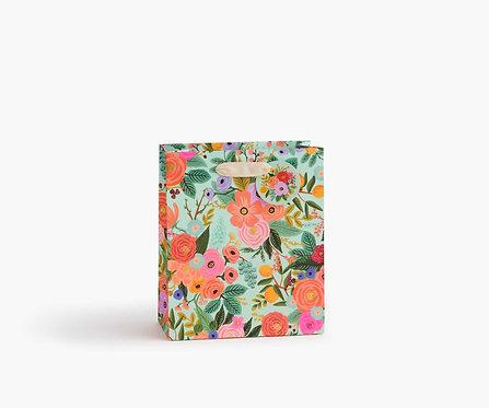 Garden Party Gift bag Medium