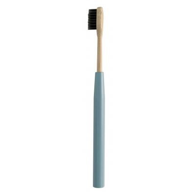 Adult Bamboo Blue Toothbrush