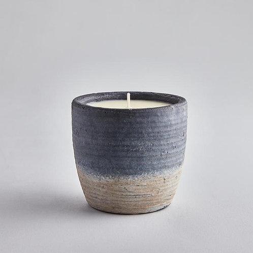 St Eval Sea salt, Coastal Pot Candle